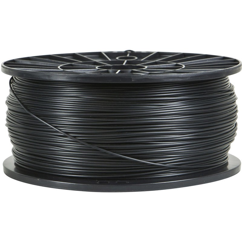 3D Filament ABS-Black