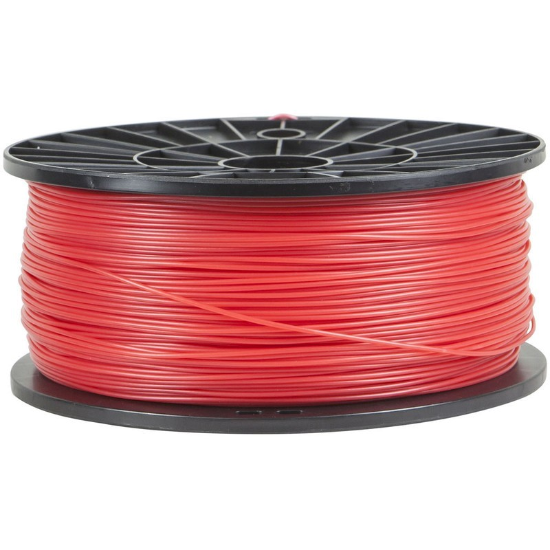 3D Filament ABS-Red