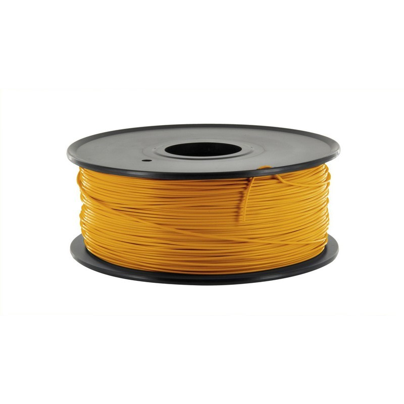 3D Filament ABS-Yellow