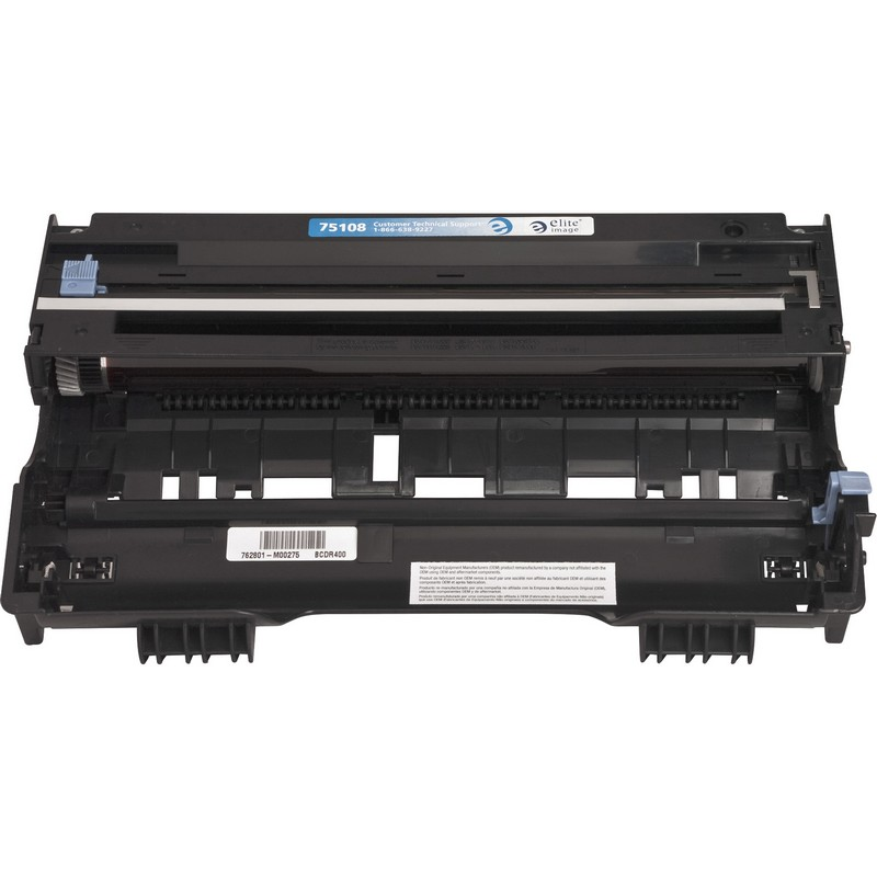 Brother DR400 Black Drum