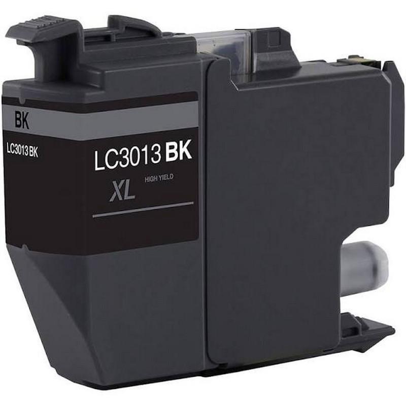 Brother LC3013BK Black Ink Cartridge