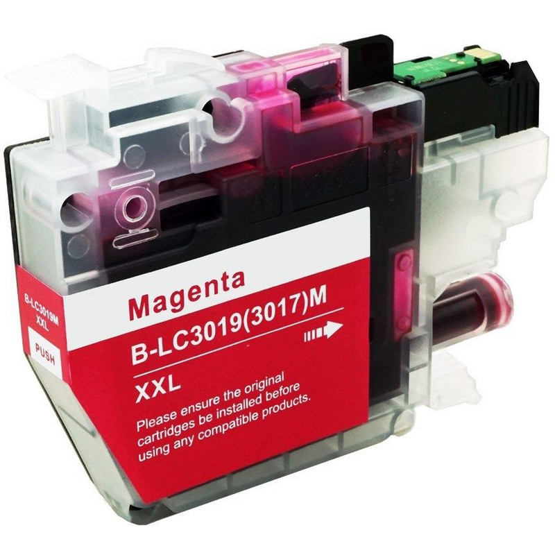 Brother LC3019XXLM Magenta Ink Cartridge