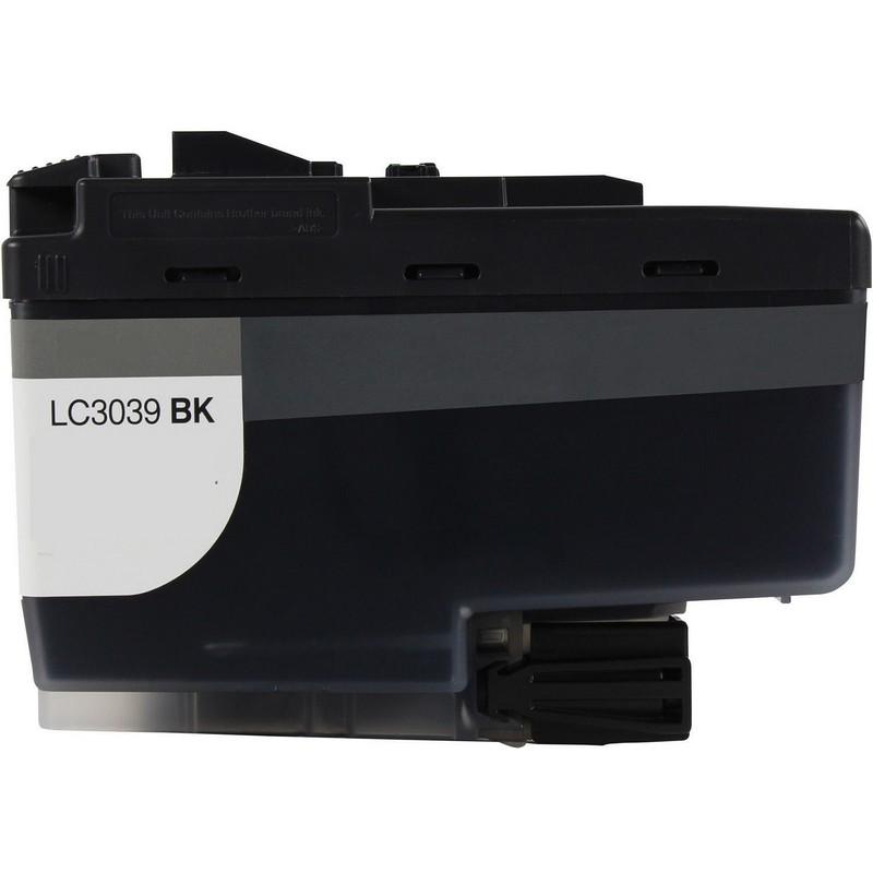 Brother LC3039XLBK Black Ink Cartridge