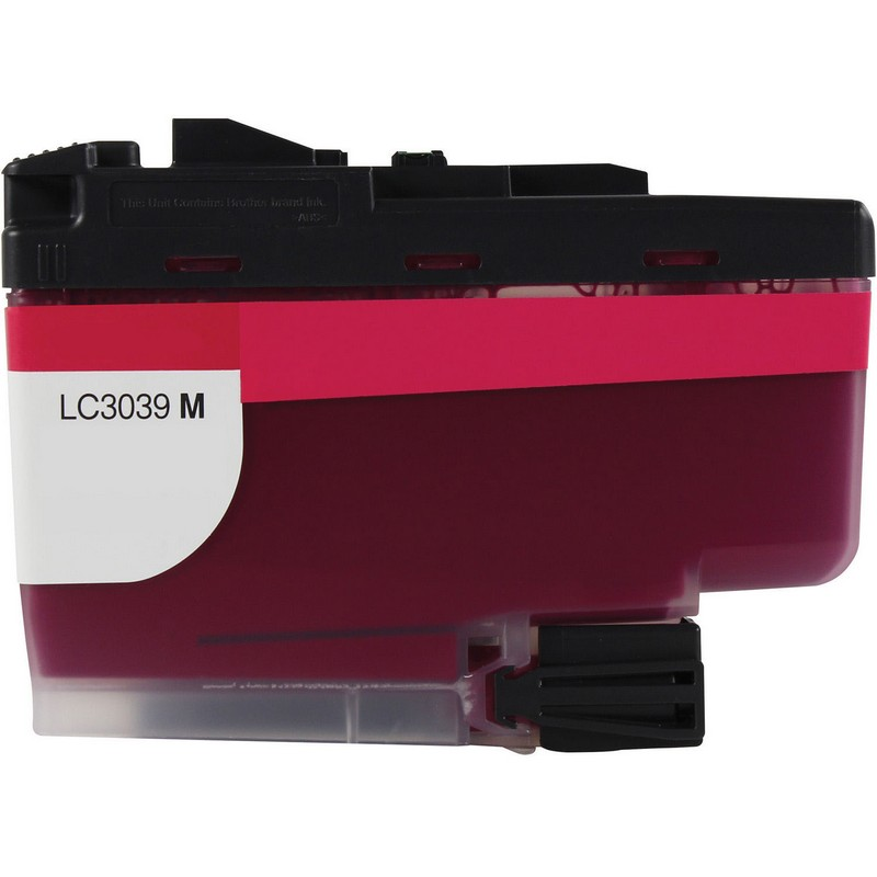 Brother LC3039XLM Magenta Ink Cartridge
