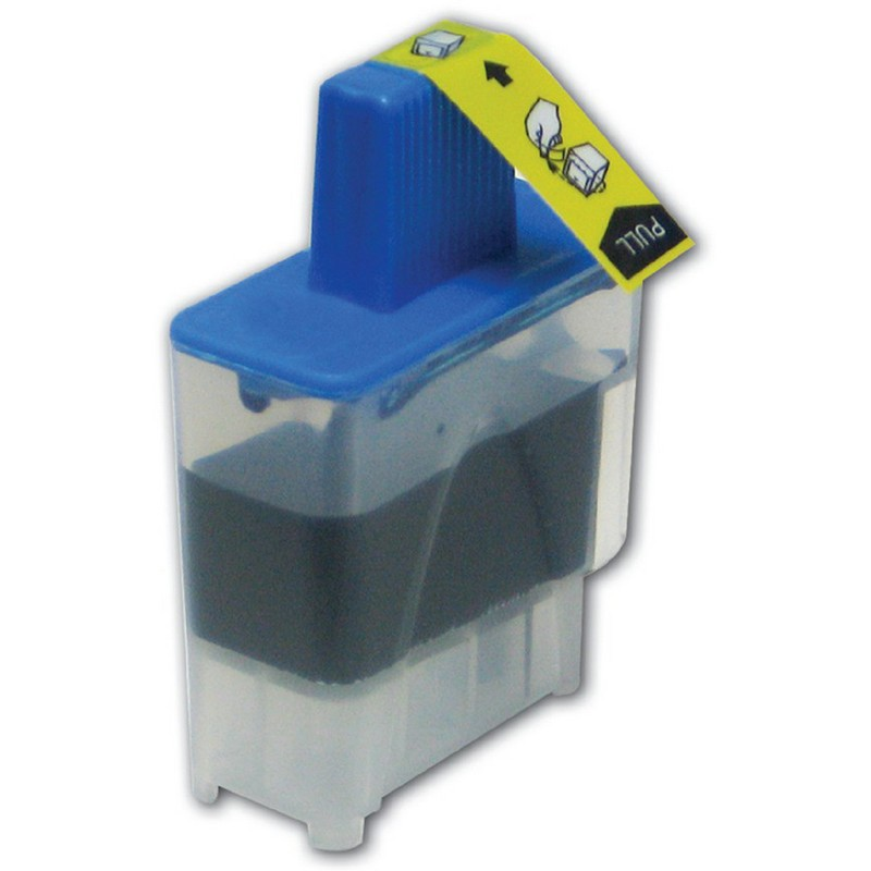 Brother LC41C Cyan Ink Cartridge