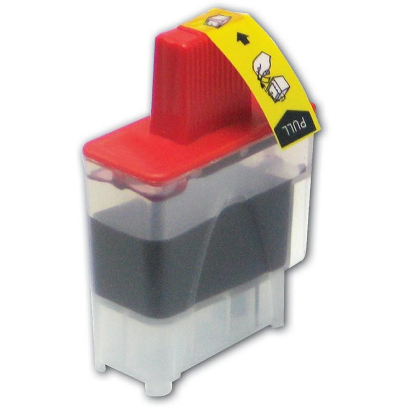 Brother LC41M Magenta Ink Cartridge