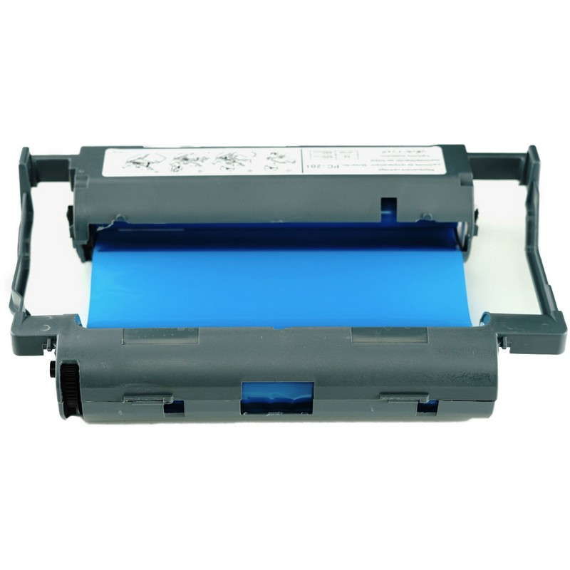 Brother PC201 Black Thermal Fax Ribbons