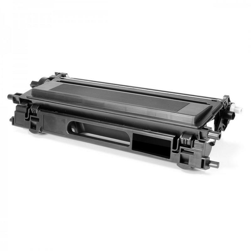 Brother TN115BK Black Toner Cartridge