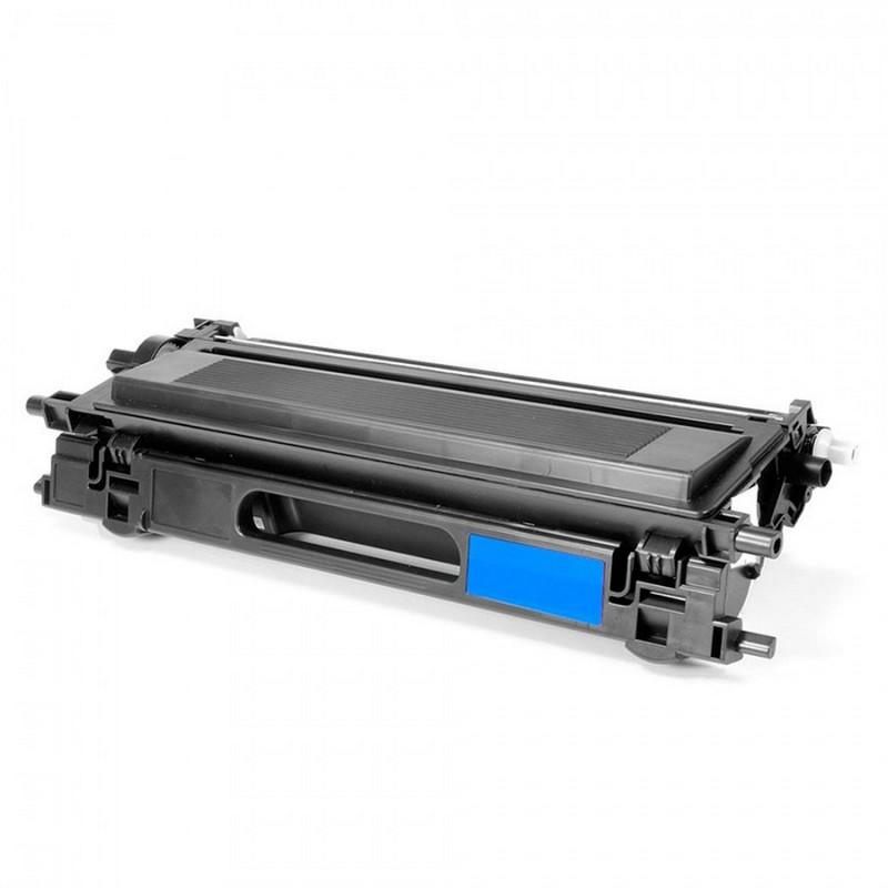 Cheap Brother TN115C Cyan Toner Cartridge