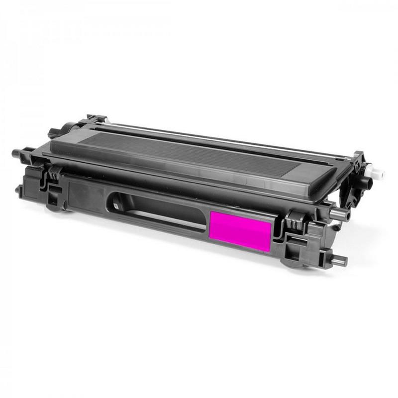 Cheap Brother TN115M Magenta Toner Cartridge