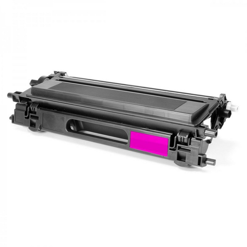 Cheap Brother TN115M Magenta Toner Cartridge