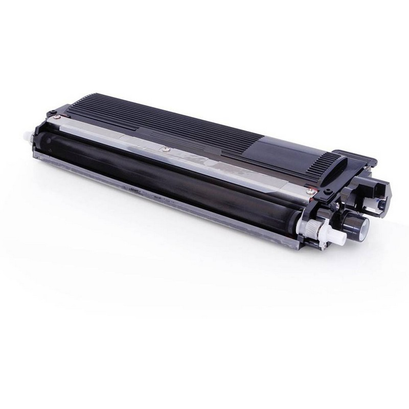 Cheap Brother TN210BK Black Toner Cartridge