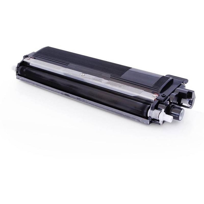 Brother TN210BK Black Toner Cartridge