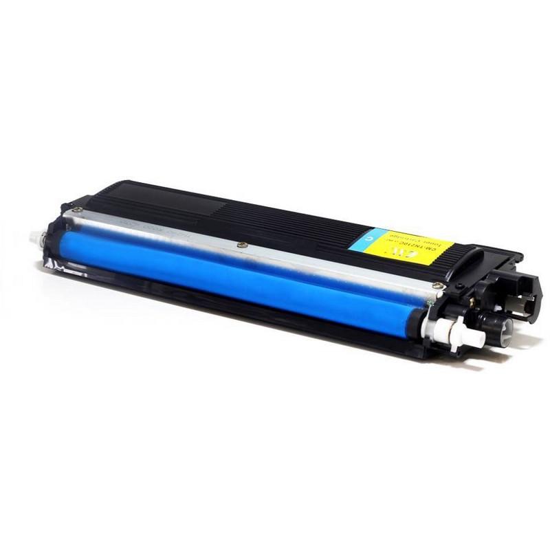 Brother TN210C Cyan Toner Cartridge