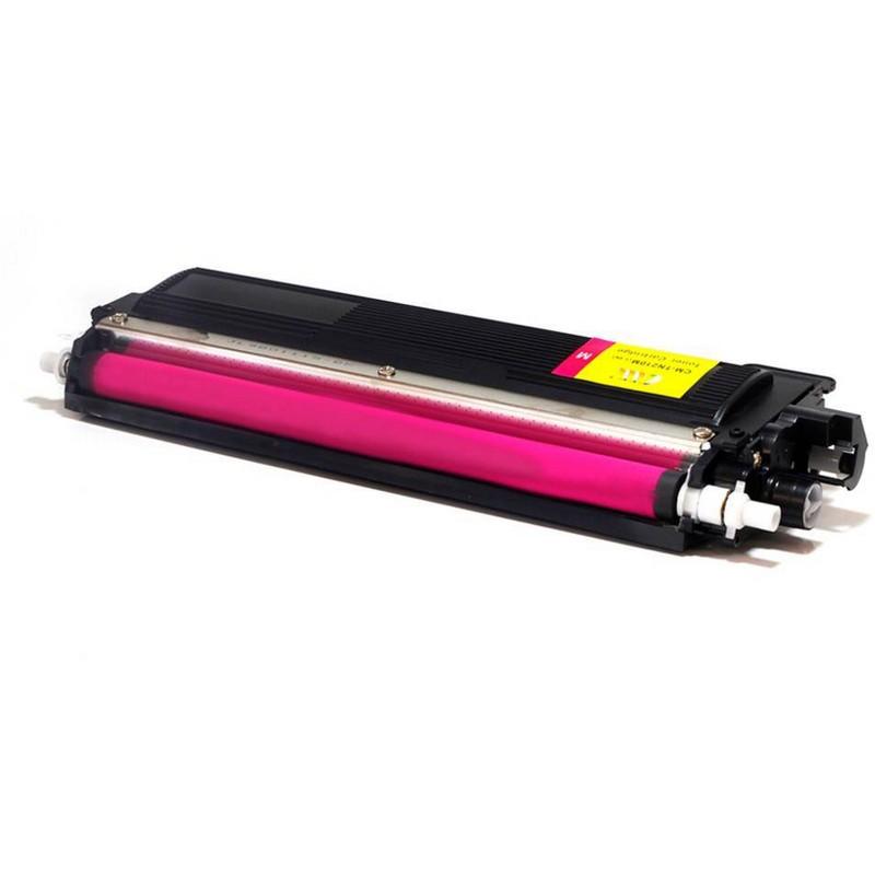 Cheap Brother TN210M Magenta Toner Cartridge