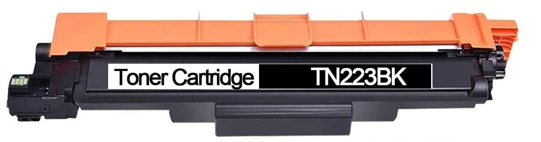 Cheap Brother TN223BK Black Toner Cartridge-Brother TN227BK