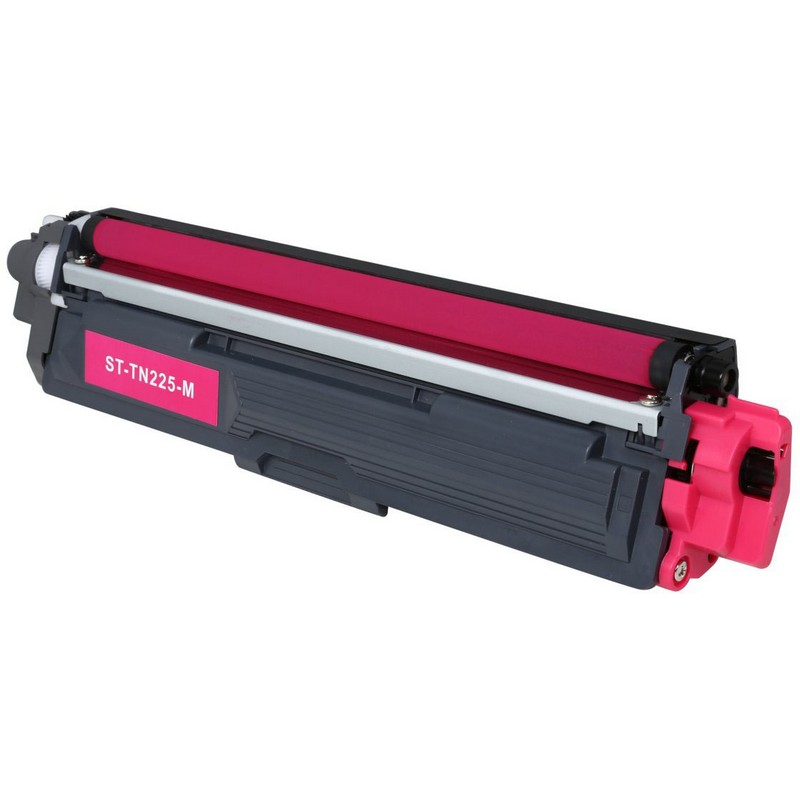 Brother TN225M Magenta Toner Cartridge-Brother TN221M