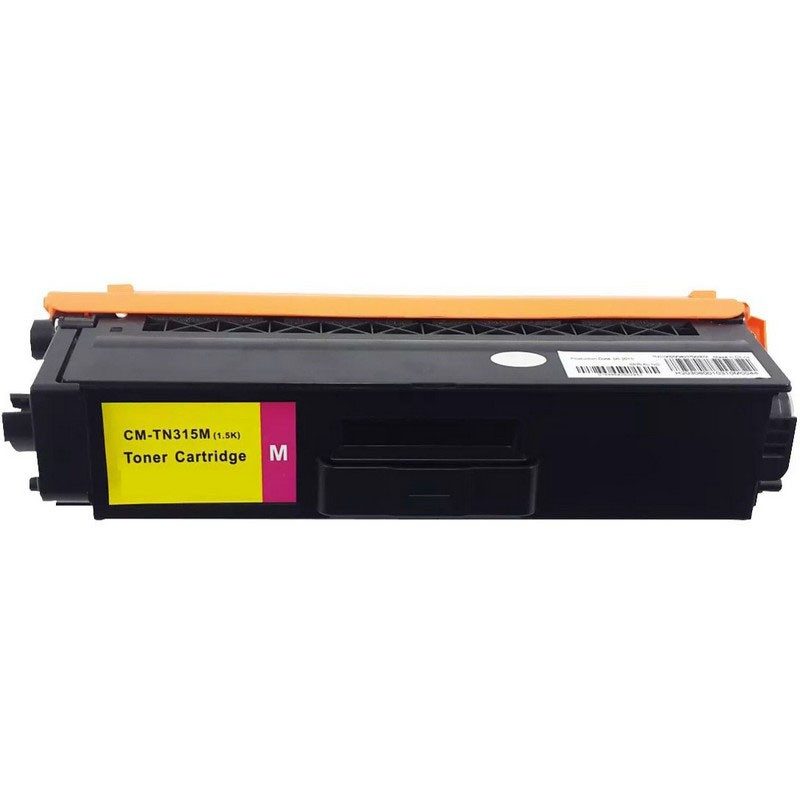 Brother TN315M Magenta Toner Cartridge-Brother TN310M
