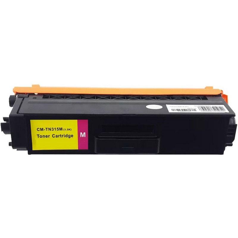 Cheap Brother TN315M Magenta Toner Cartridge-Brother TN310M