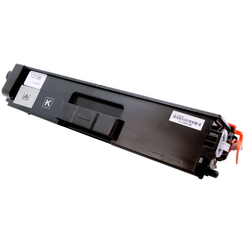Brother TN336BK Black Toner Cartridge-Brother TN331BK