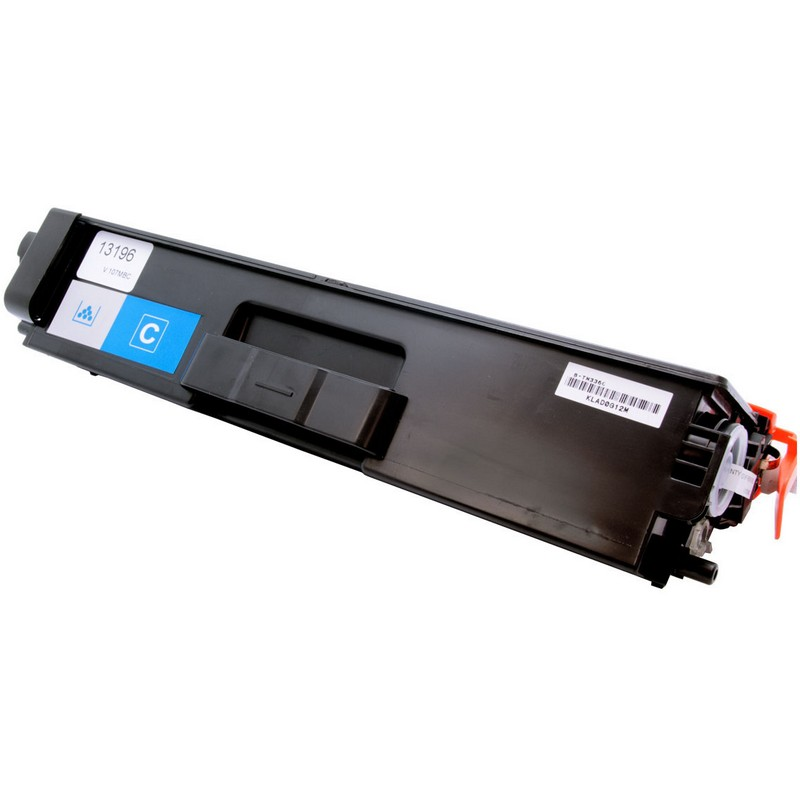 Brother TN336C Cyan Toner Cartridge-Brother TN331C