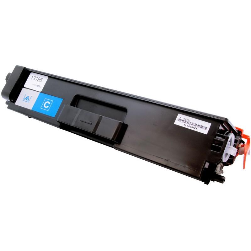 Cheap Brother TN336C Cyan Toner Cartridge-Brother TN331C