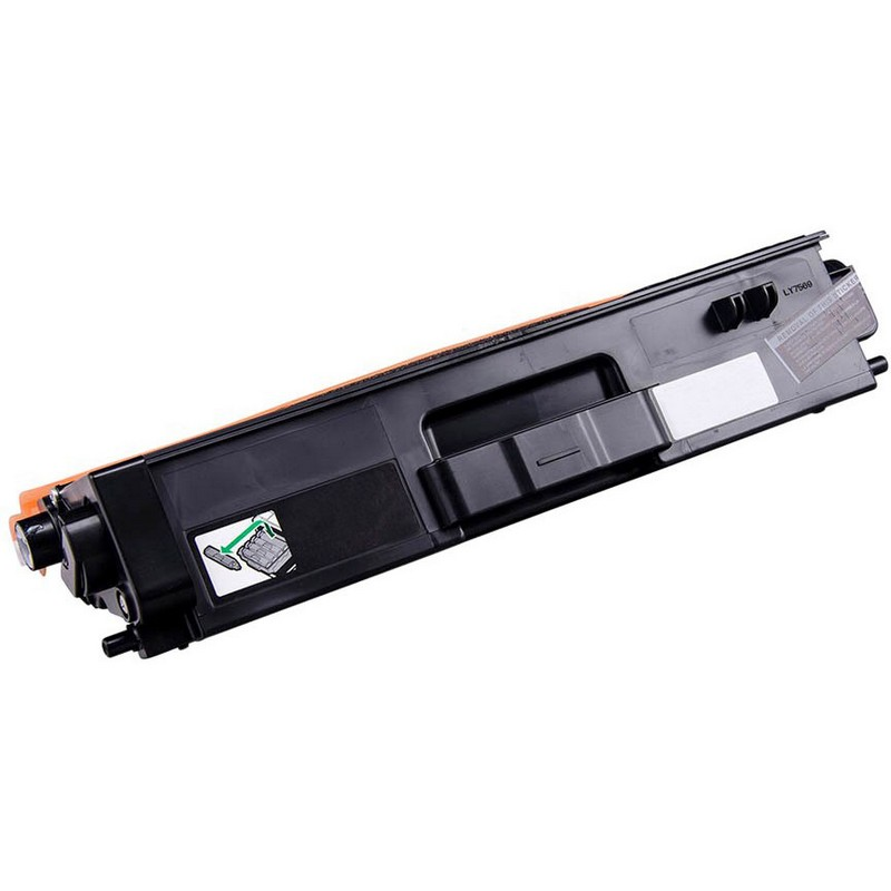Brother TN339BK Black Toner Cartridge