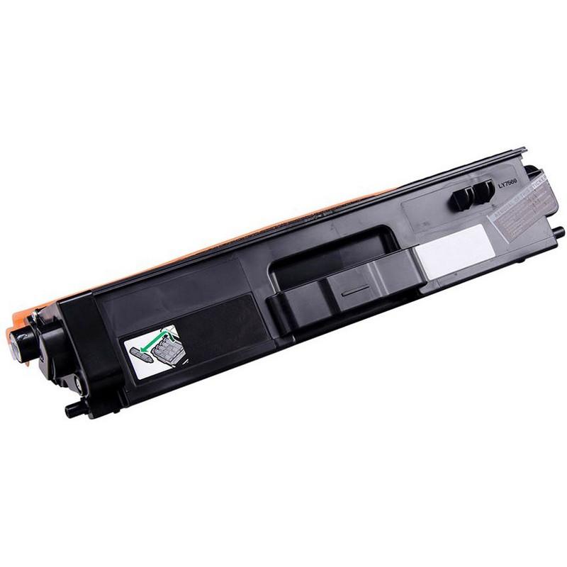 Brother TN339BK Black Toner Cartridge