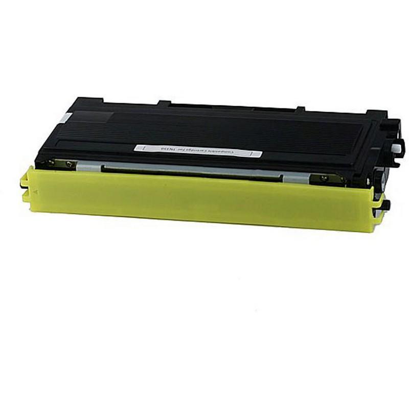 Brother TN350 Black Toner Cartridge
