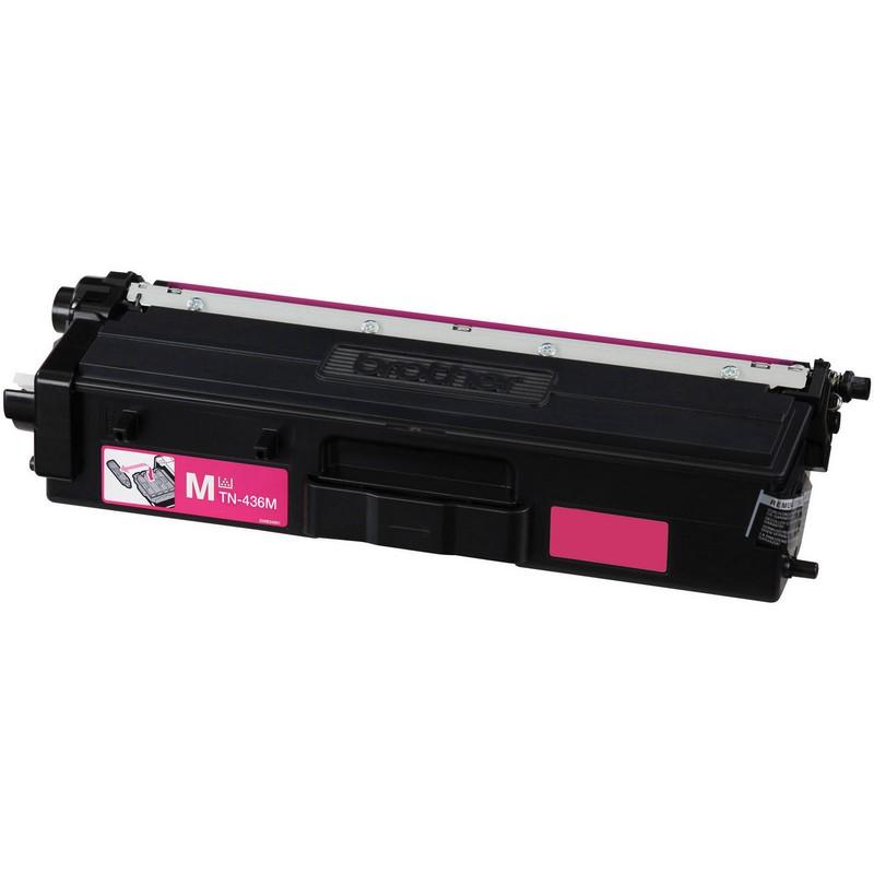 Cheap Brother TN436M Magenta Toner Cartridge