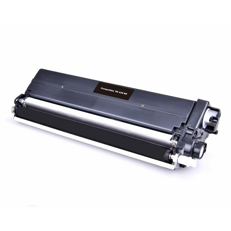 Brother TN439BK Black Toner Cartridge