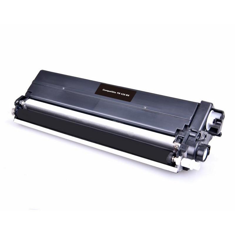 Brother TN439BK Black Toner Cartridge