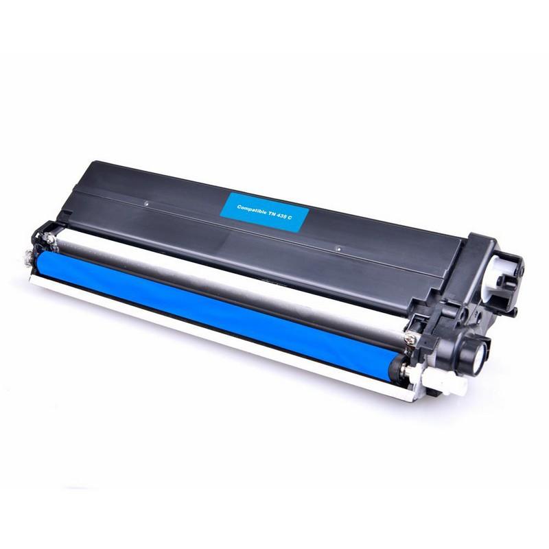 Cheap Brother TN439C Cyan Toner Cartridge