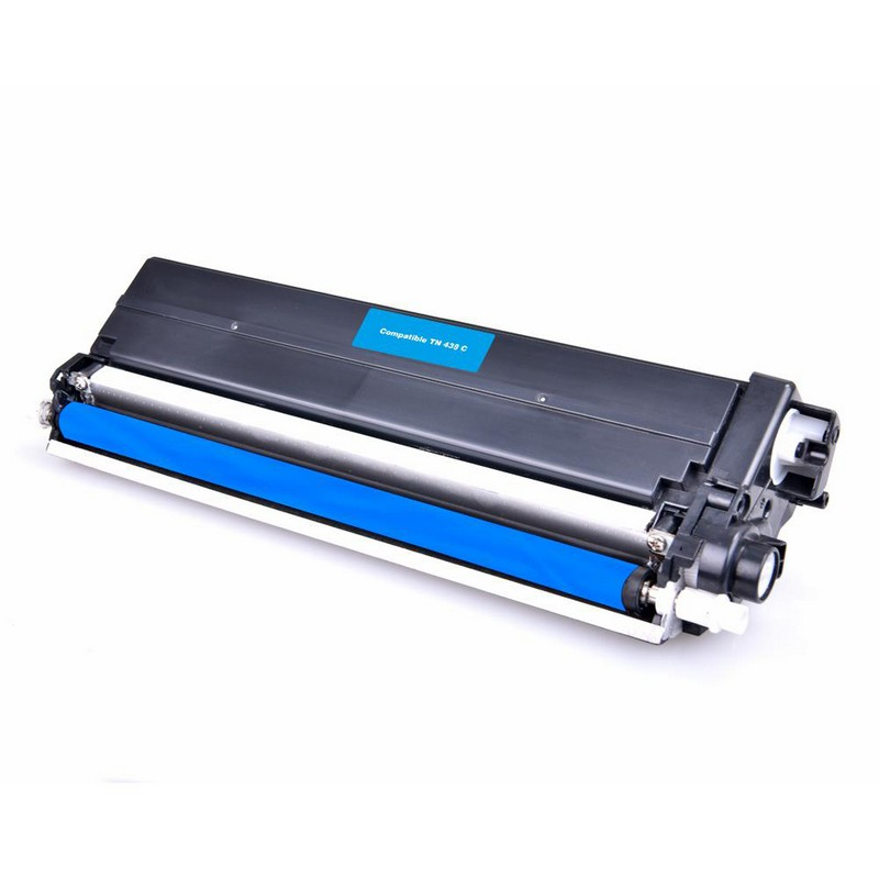 Brother TN439C Cyan Toner Cartridge