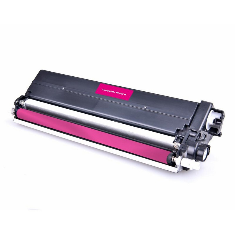 Cheap Brother TN439M Magenta Toner Cartridge