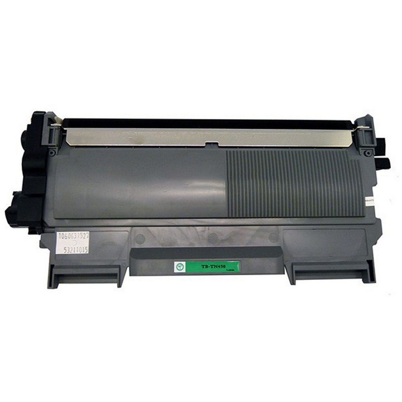 Brother TN450 Black Toner Cartridge-Brother TN420