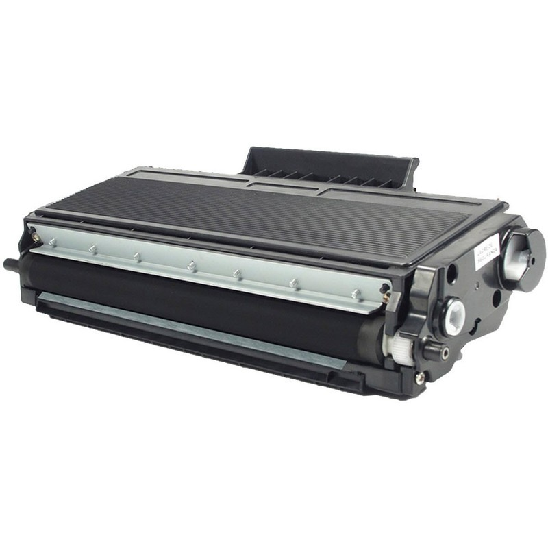 Brother TN650 Black Toner Cartridge-Brother TN620
