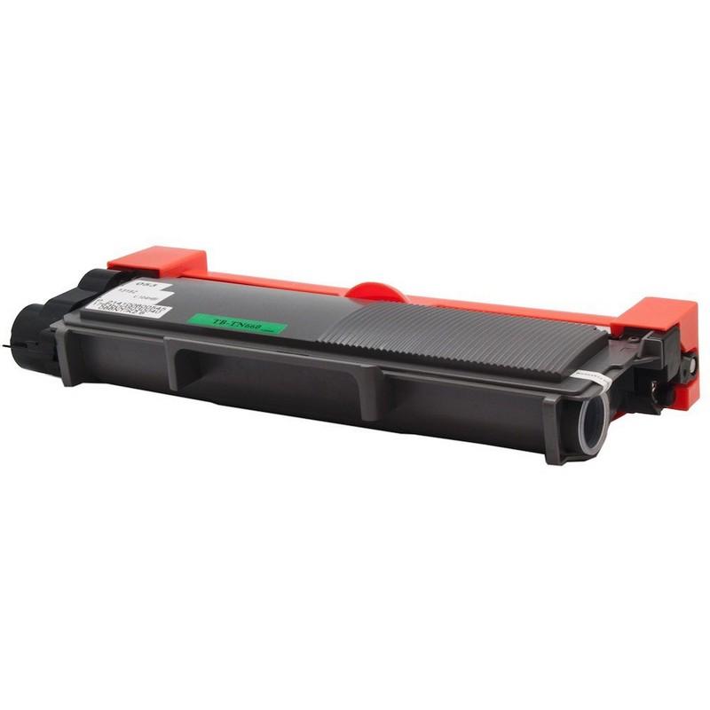 Brother TN660 Black Toner Cartridge-Brother TN630