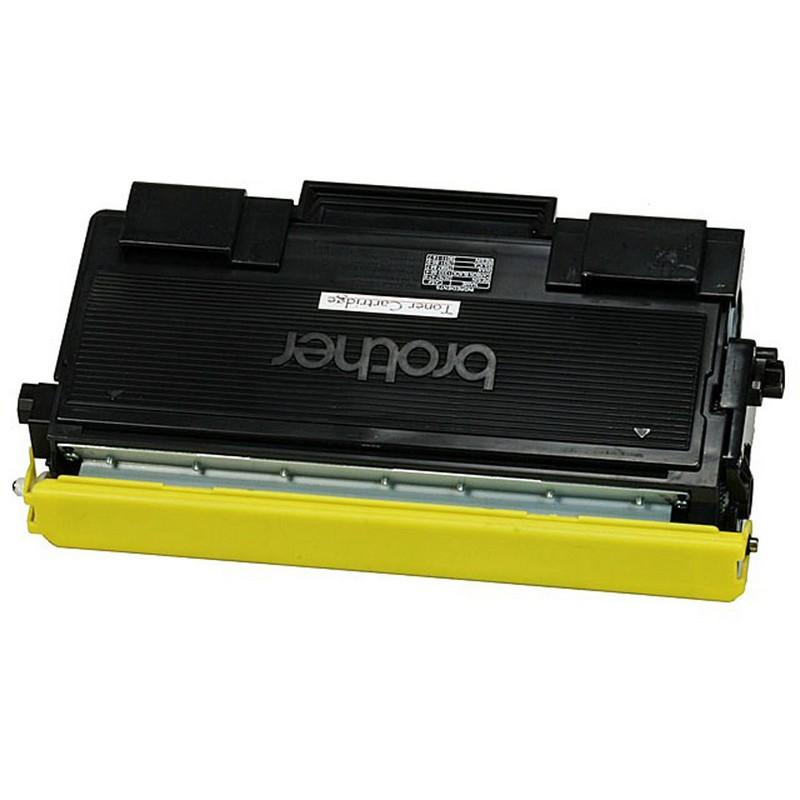 Cheap Brother TN670 Black Toner Cartridge