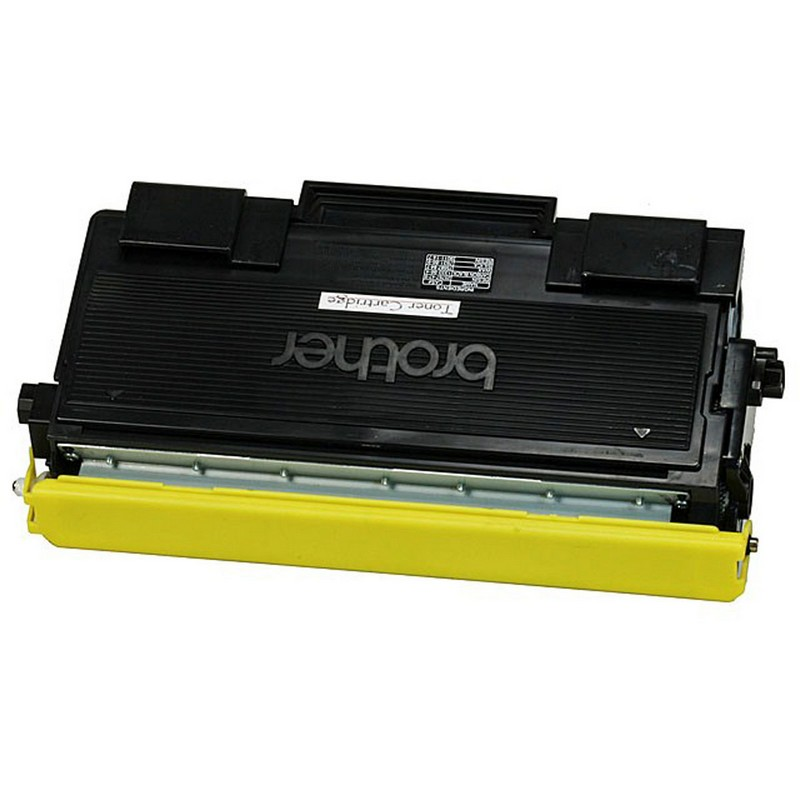 Cheap Brother TN670 Black Toner Cartridge