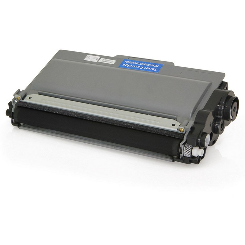 Brother TN780 Black Toner Cartridge-Brother TN750