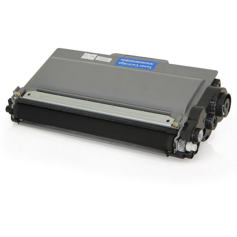 Brother TN780 Black Toner Cartridge-Brother TN750