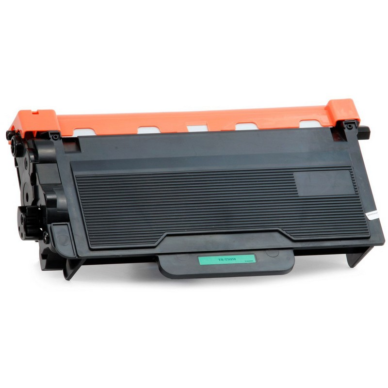 Brother TN850 Black Toner Cartridge-Brother TN820