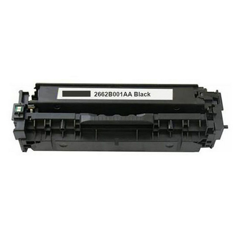 Cheap Canon 118-BK Black Toner Cartridge-Canon 2662B001AA