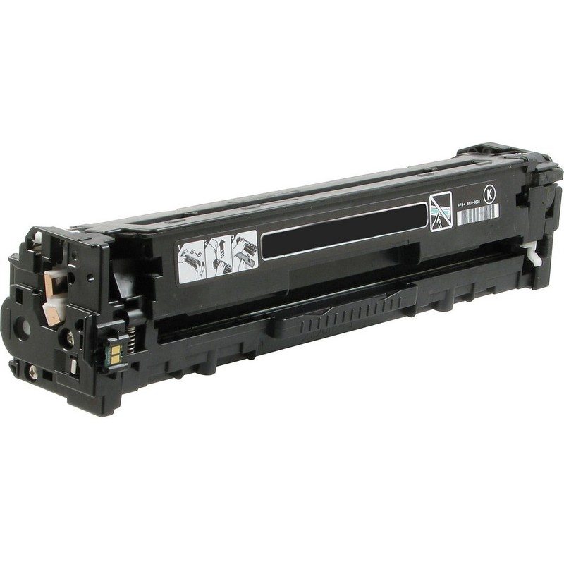 Canon 131XL-BK Black Drum-Canon 6273B001AA