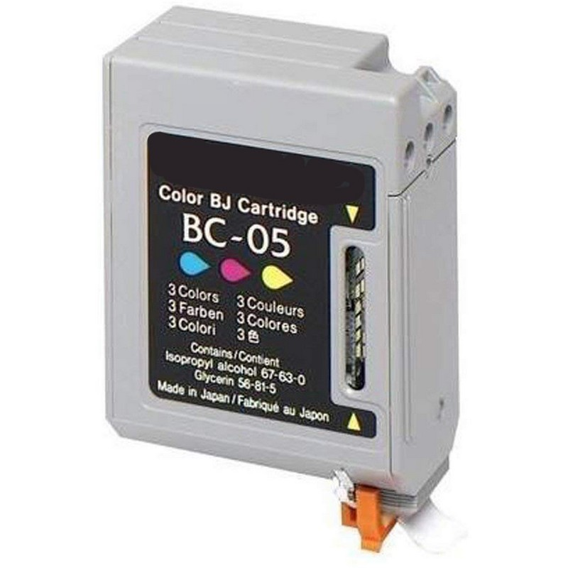 Canon BC-05 Color Ink Cartridge