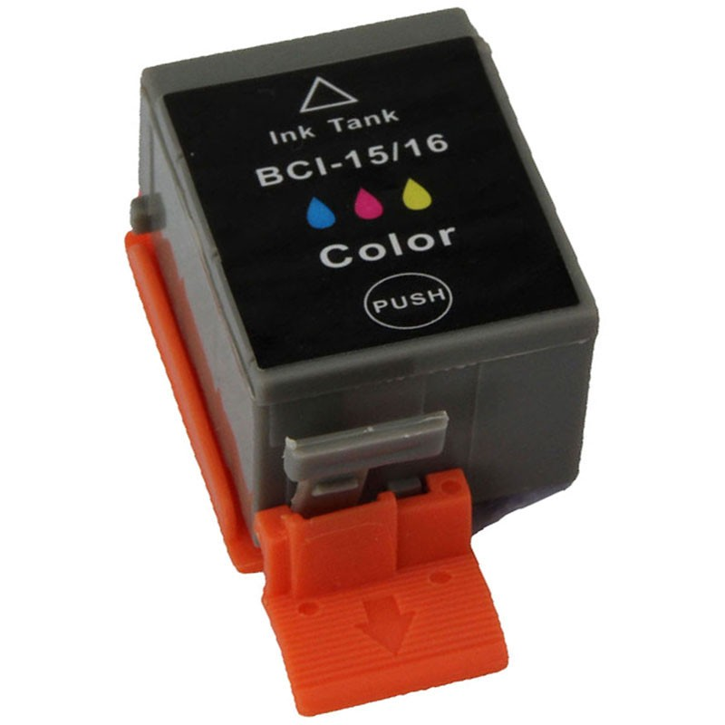 Canon BCI-15C Color Ink Cartridge
