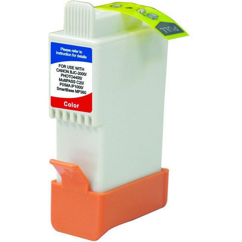 Canon BCI-21C Color Ink Cartridge