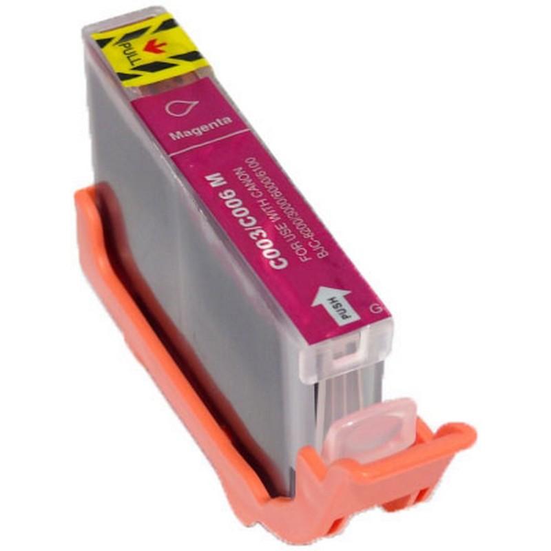 Canon BCI-3eM Magenta Ink Cartridge