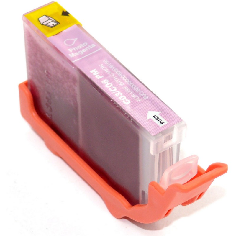 Canon BCI-3ePM Photo Magenta Ink Cartridge